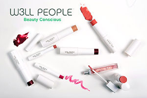 About W3LL PEOPLE Cosmetics