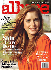 Allure Press Cover