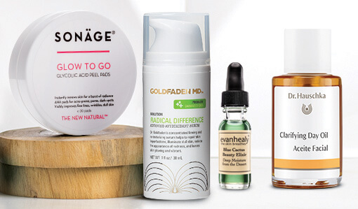 buy natural beauty products