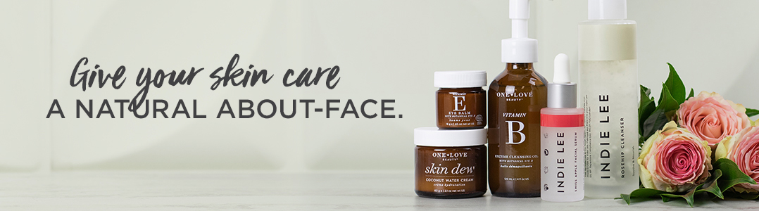 Facial Care Products Available at Pharmaca