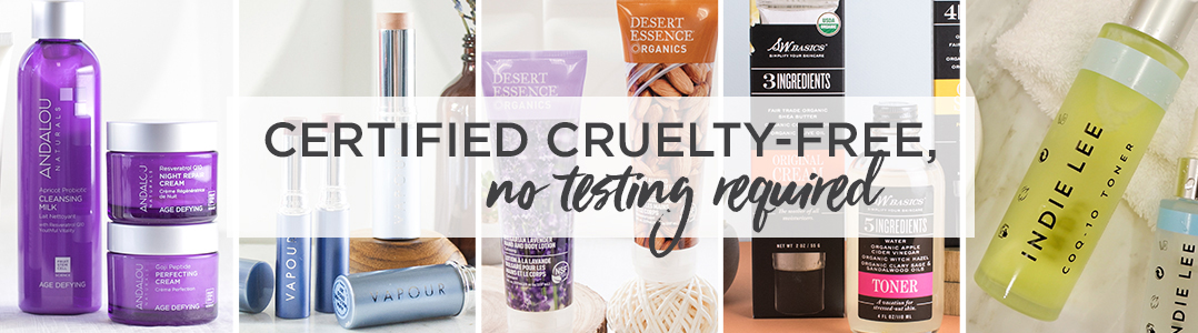 Leaping Bunny Cruelty Free Products at Pharmaca