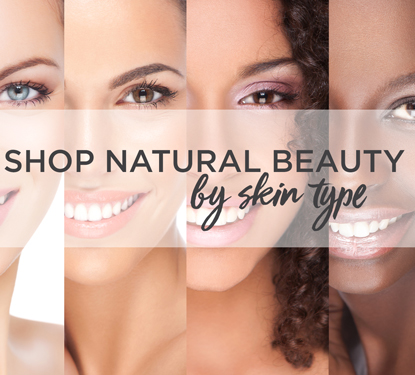 Shop Beauty by Skin Type