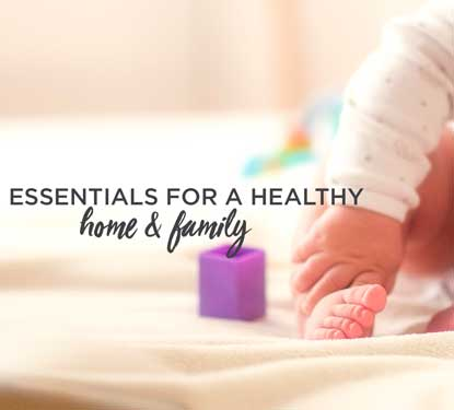 Home and Baby Products at Pharmaca