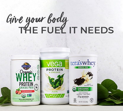 Sports Nutrition at Pharmaca