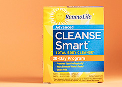 Cleanse & Colon Health