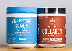 Bone Broth & Collagen