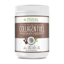 Primal Kitchen Collagen Fuel - Chocolate Coconut