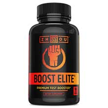 Nutrition Boost Elite