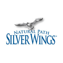 Nature Path's Silver Wings Logo