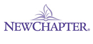 New Chapter Logo