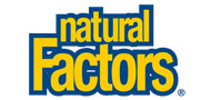 Natural Factors Deals at Pharmaca