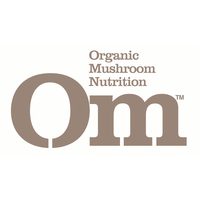 Om Mushrooms Logo