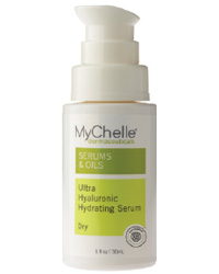 MyChelle Free Gift with Purchase