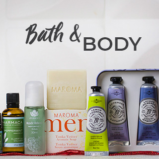 Bath and Body