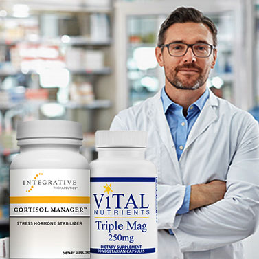 shop our doctor trusted brands