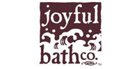 Joyful Bath Co Logo