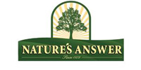 Nature's Answer Logo