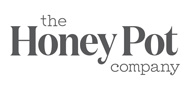 The Honey Pot Company Logo