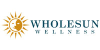 Wholesun Wellness Logo