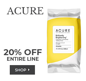 Shop ACURE