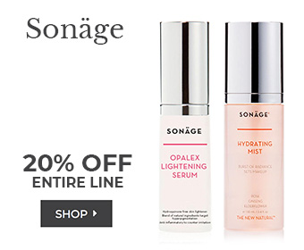 Shop Sonage