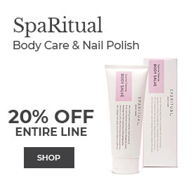 Body Care & Nail Polish