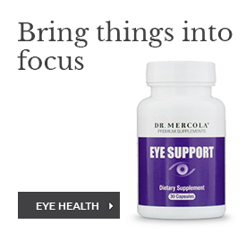 Bring Things into Focus, Shop Eye Health and Dr. Mercola