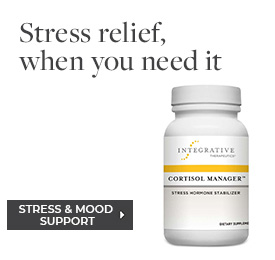 Shop Stress & Mood Support