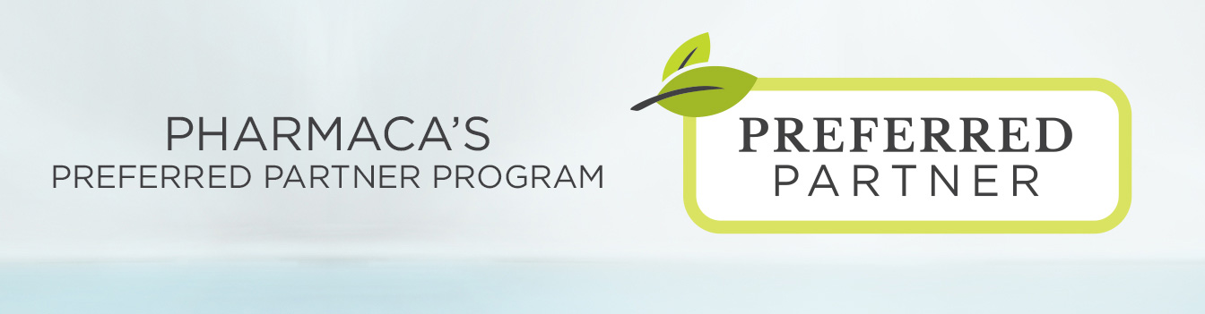 Pharmaca's Preferred Partner Program