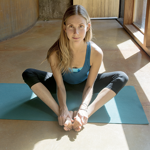 Step-By-Step Yoga Poses: 2 for Instant Calm   Pharmaca