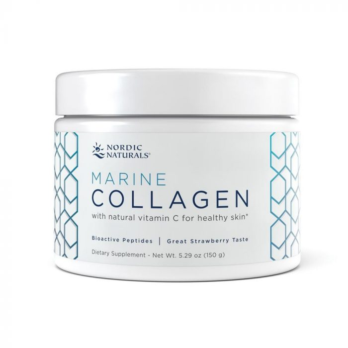 The Best Collagen Supplements For Skin and Hair - 2019