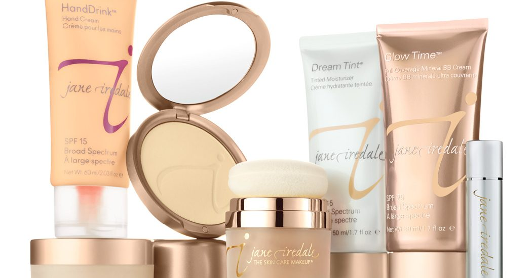 Reviews Of Jane Iredale Products