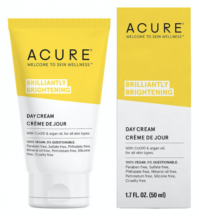Acure Product Reviews