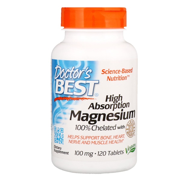 Best Magnesium Supplements for Your Health | Pharmaca