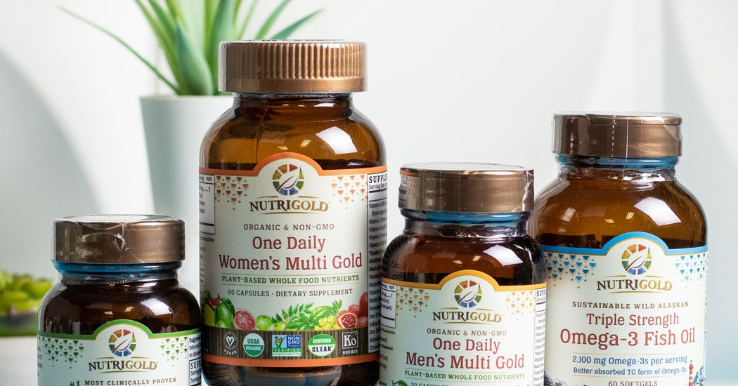 Building a Lifestyle of Natural Health, Beauty & Wellness